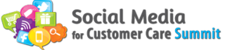 Social Media for Customer Care Summit Logo